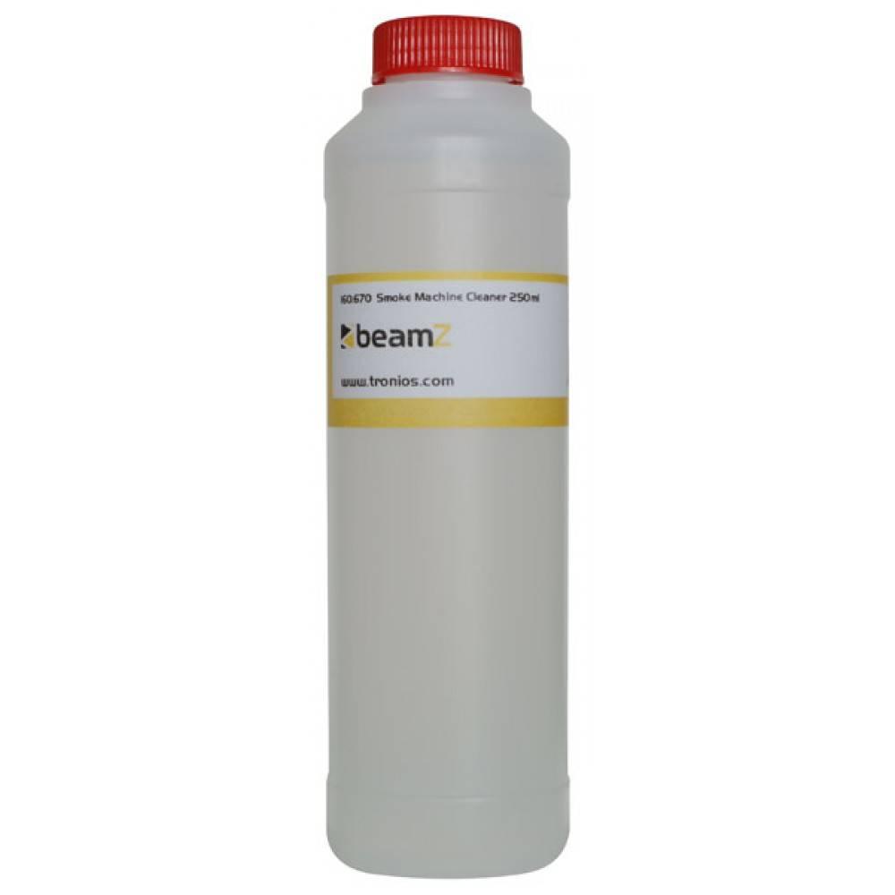 Beamz  Rookmachine reinigingsvloeistof 250ml