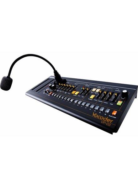 Roland Roland VP-03 Vocoder Boutique-Synthesizer-Modul