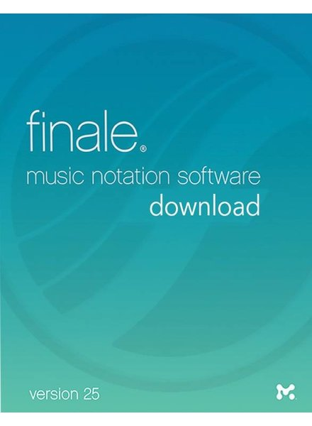 Make Music Finale 25 Academic Herunterladen 120001