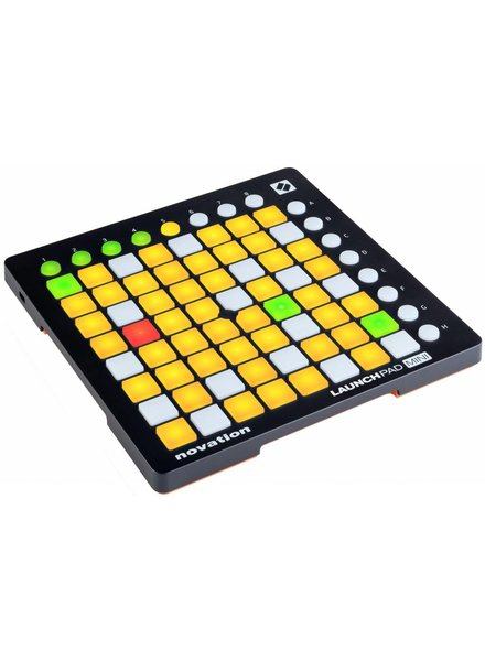 Novation RNO Novation Launchpad Mini MK2