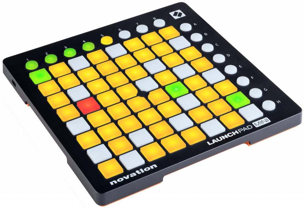 Novation RNO Launchpad Mini MK2