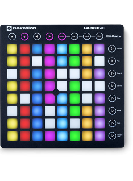 Novation RNO Novation Launchpad MK2