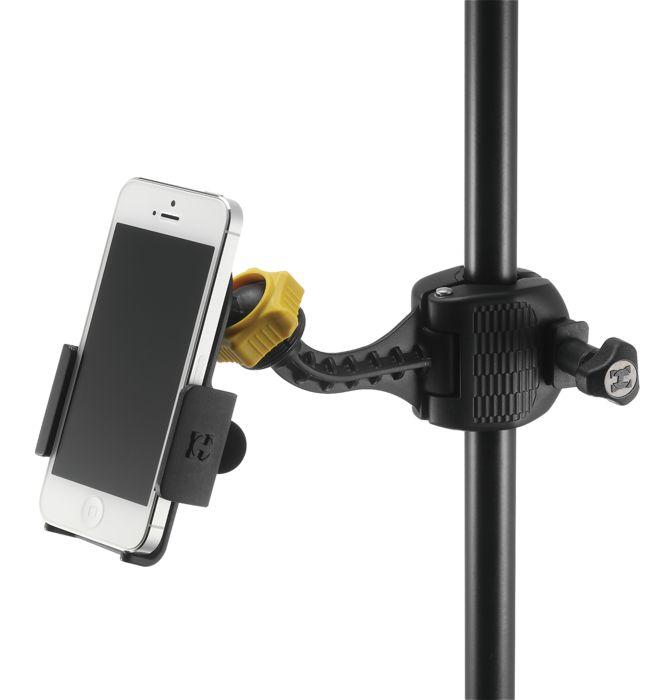 Hercules stands HCDG-200B Smartphone, Handyhalter