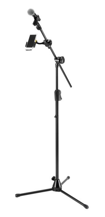 Hercules stands HCDG-200B Smartphone, mobiele telefoon Houder