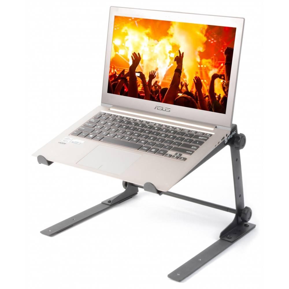 PD Power Dynamics DJLaptop stand 180.040