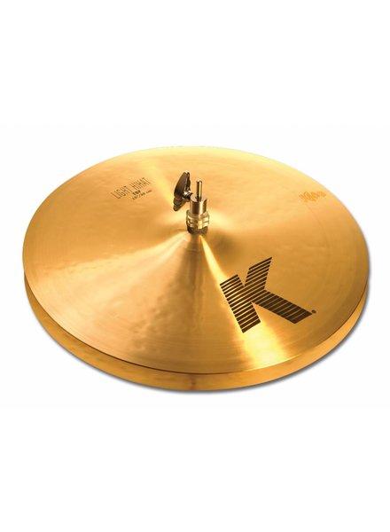 """Zildjian ZILDJIAN K Zildjian Licht Hallo-Hat 15 """"ZIK0923 K0923"""