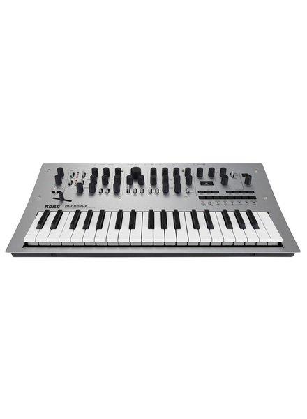 KORG KORG Miniloque analoger Synthesizer
