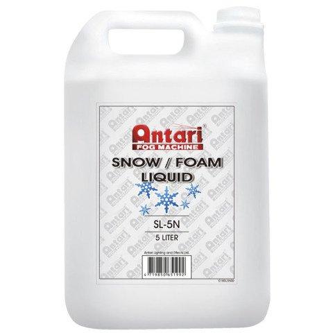 Antari  SL-5N Schnee feine Flüssigkeits 5 Liter