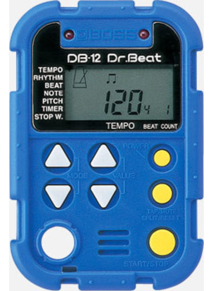 Boss DB-12 Dr Beat metronoom