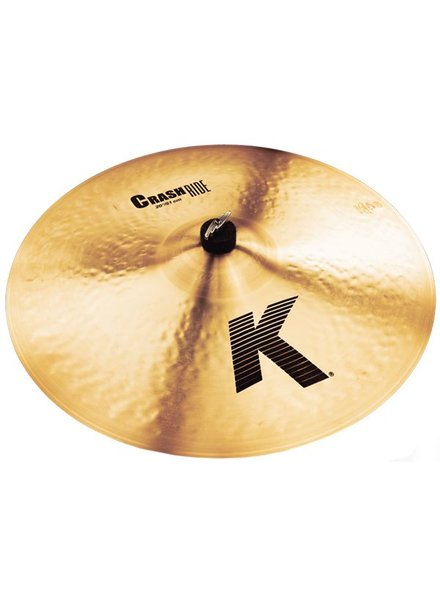 "Zildjian K  Series 20 ""Crash Ride"