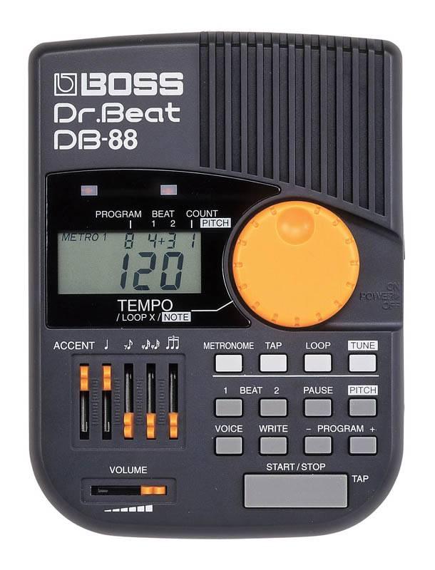 Boss  DB-88 DR. schlagen