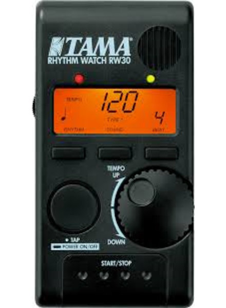 Tama RW30 Rhythm Watch Mini metronoom