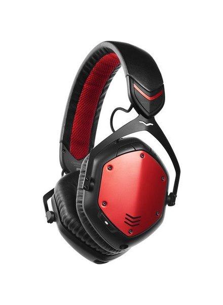 V-MODA Crossfade XFBT Wireless Headphones (Rouge)