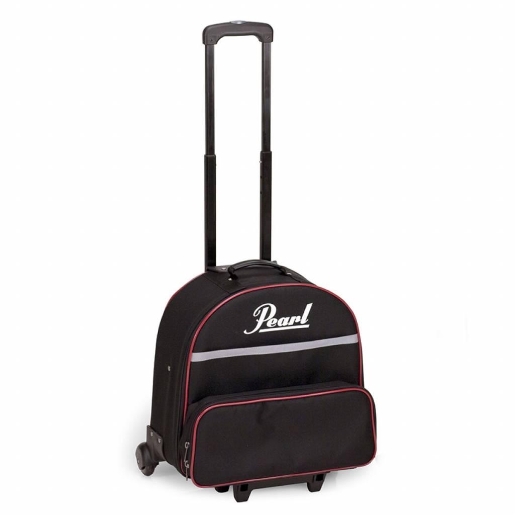 Pearl Perle SK-900C Snare Drum Prectice Weg Tasche w / Räder