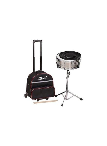 Pearl SK-900C Snaredrum Prectice pad Bag w/ Wheels