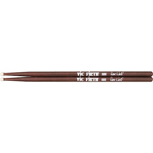 Vic Firth  SDW Dave Weckl Signature Keulen