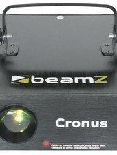 Beamz Cronus laser demo model