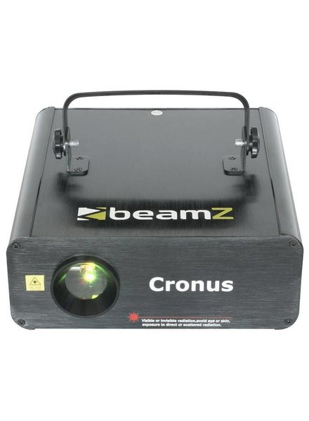Beamz laser Cronus demo model