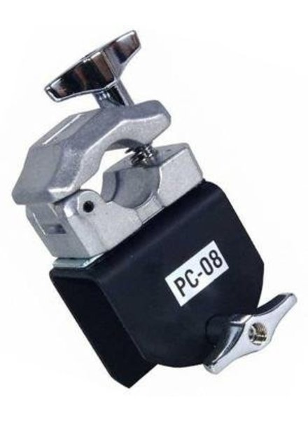 Pearl PC-8 Rack Clamp voor DR-80