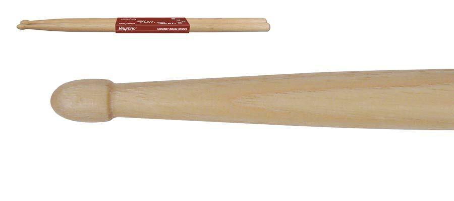 Hayman n 5B Trommelstöcke hickory
