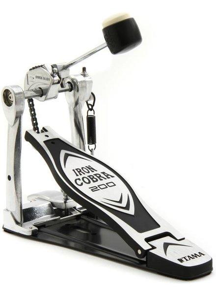 Tama HP200P drum pedal bassdrum pedal