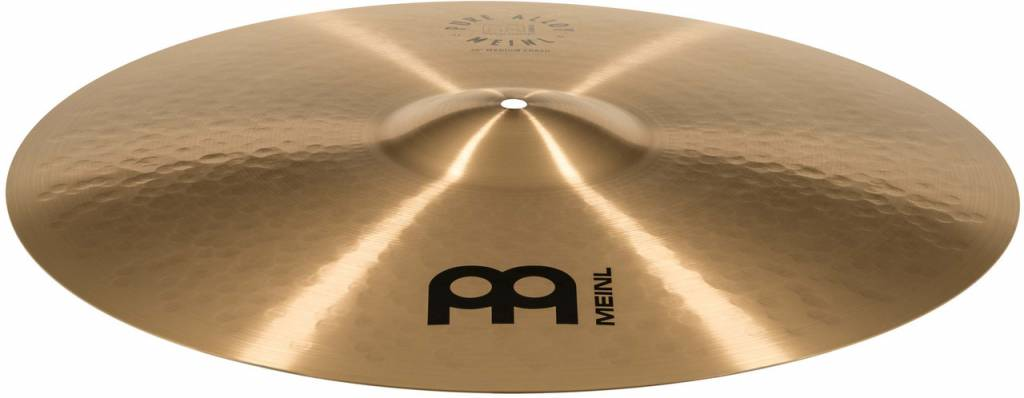 Meinl  PA20MC reine Legierung Medium Crash 20 ""