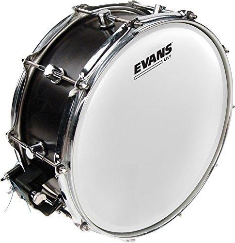 Evans EVANS B14UV1 14 '' CTD Snare / Tomtom-Trommel Kopf UV1