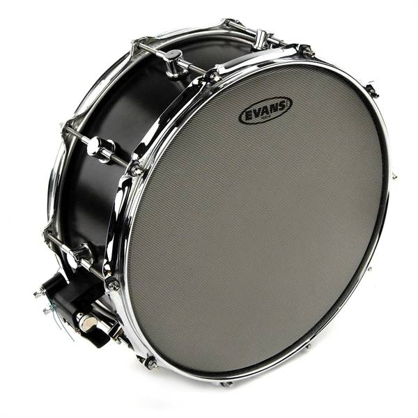 Evans EVANS B14MHG 14 '' HYB SNR BAT CTD Hybrid Snare Drum Kopf
