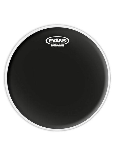 "Evans B14ONX2 EVANS 14 ""ONYX 2ply CTD snare / tom drum head"