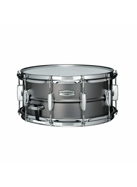 Tama Tama DST1465 Soundworks Snare Drum 6,5 x 14 Stahl