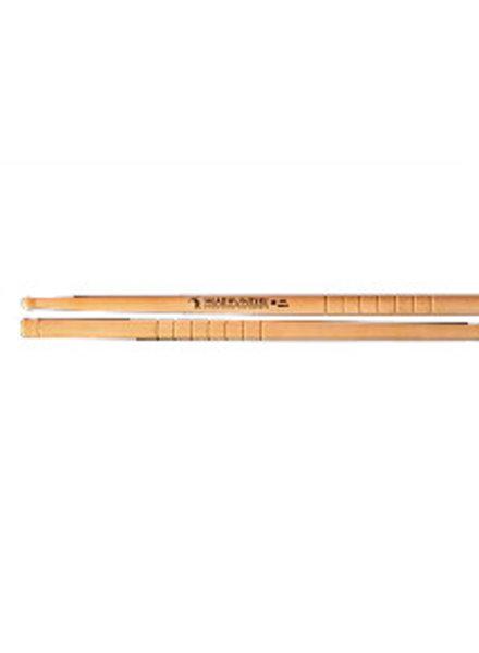 Headhunters drumsticks HM-AAA maple Holztip AAA groove