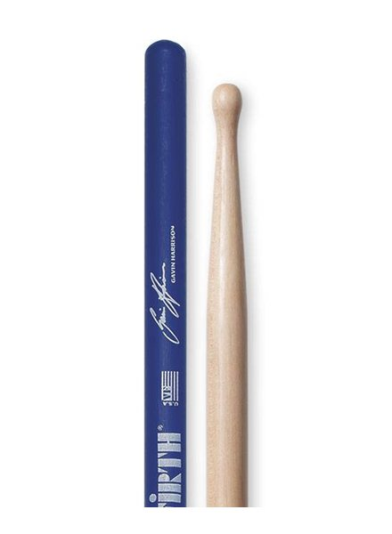 Vic Firth Gavin Harrison Signature SHAR drumsticks