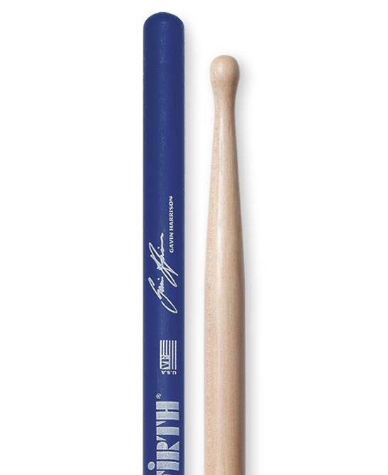 Vic Firth  Gavin Harrison Signature SHAR Keulen