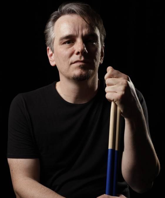 Vic Firth  SHAR Gavin Harrison Signature drumstokken
