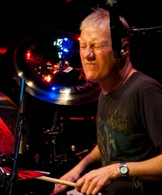 Vic Firth  SGB2 Gregg Bissonette Backbeat Signature drumstokken drumsticks