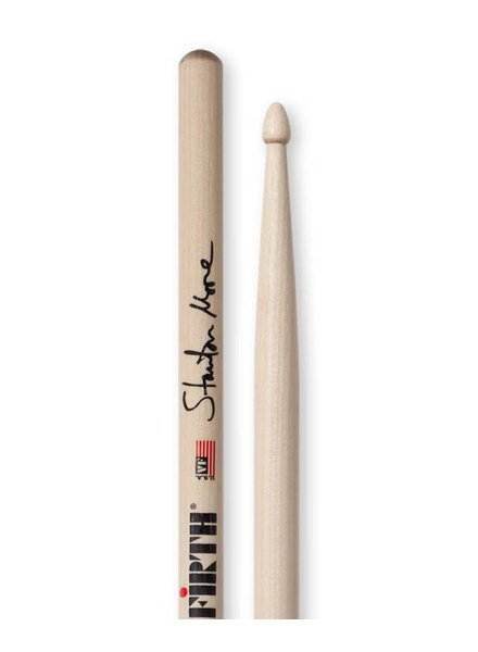 Vic Firth Vic Firth Trommelstöcke Signature SSM STANTON MOORE