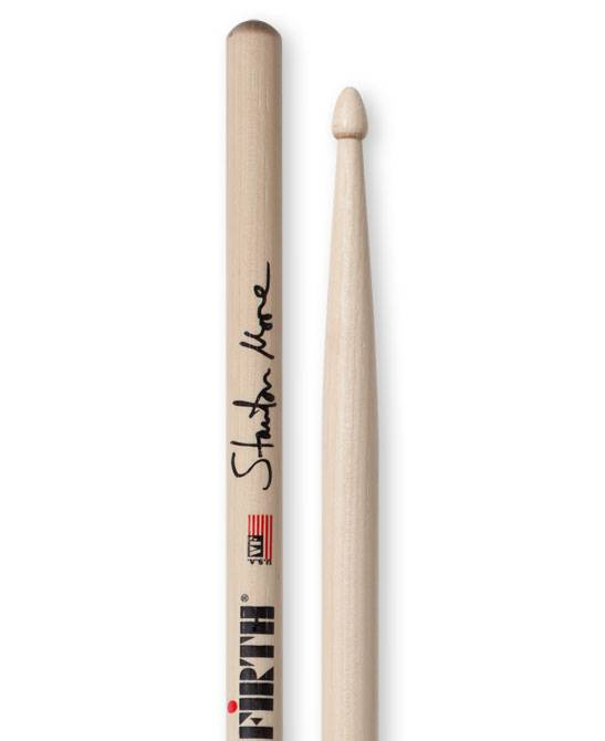 Vic Firth  SMT Mike Terrana Signature Keulen