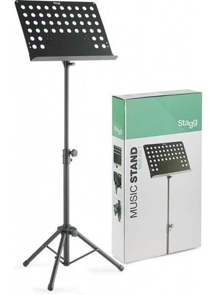 Stagg STAGG MUS-C5T Orchester Katheder Metall