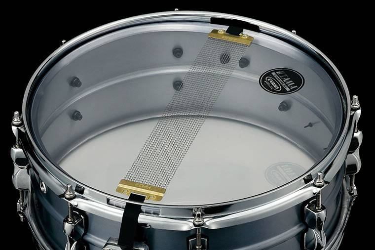 Tama S LAL1455 DRY Alminum 5.5X14 SD Snare Drum LAL1455