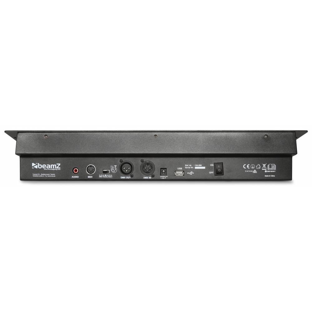 Beamz DMX DMX-240-Controller 192-Kanal 154090