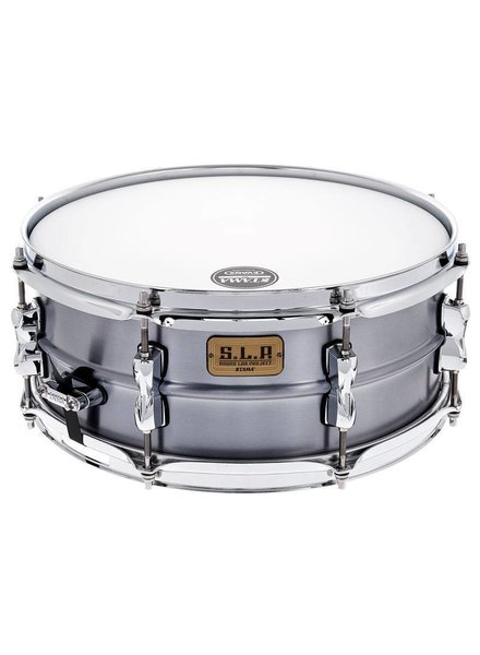 Tama SLP LAL1455 DRY Alminum 5.5X14 SD Snare Drum LAL1455