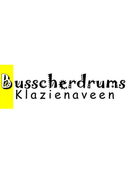 BUSSCHERDRUMS Versand Europa t / m 10kg