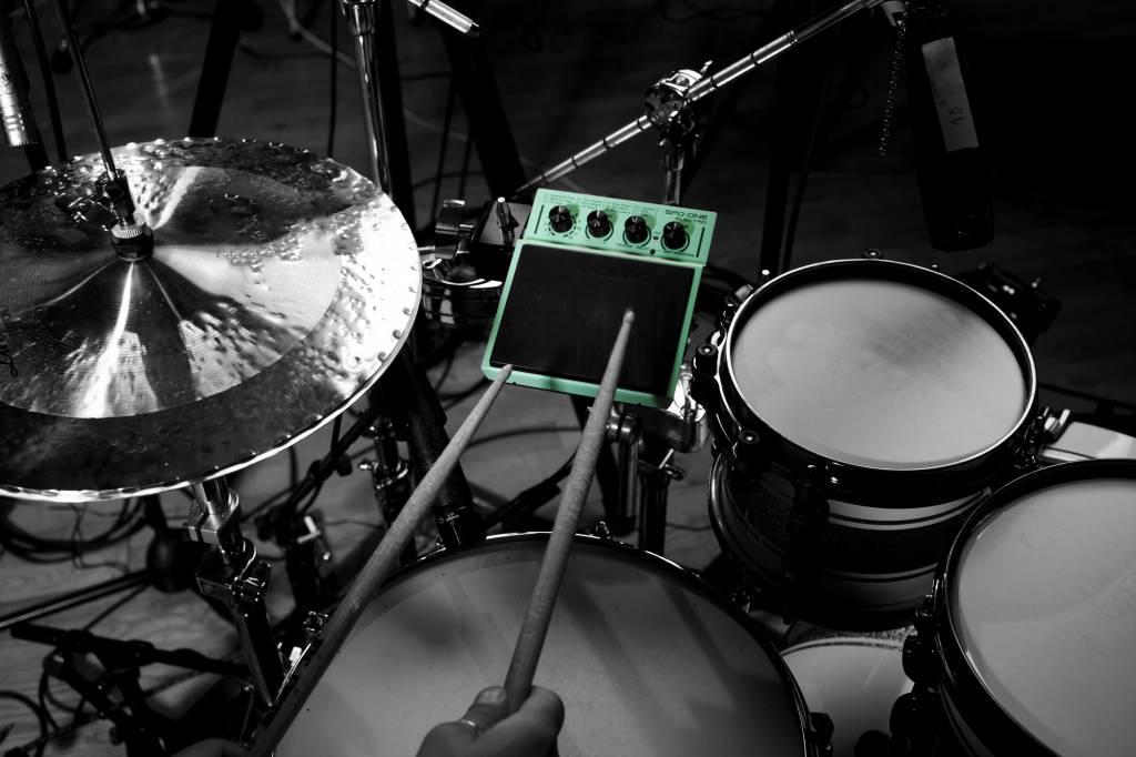 Roland SPD1E SPD: ONE PERCUSSION Percussion pad