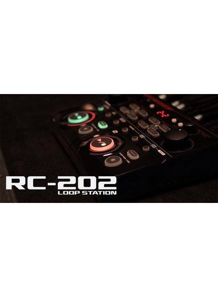 Roland RC-202 Loop Station - Modellgeschäft