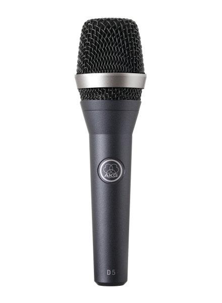 AKG AKG D5 dynamisches Mikrofon
