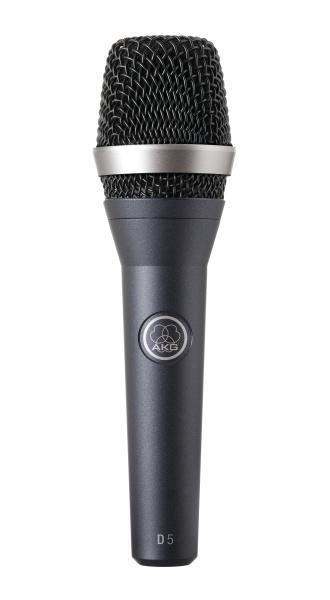 AKG  D5 microphone dynamic