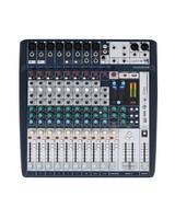 Soundcraft Signature 12 mezclador mezclador Soundcraft