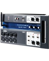 Soundcraft Soundcraft UI12 mezclador digital