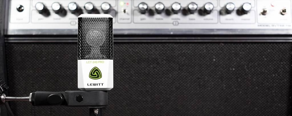 Lewitt  LCT240 Pro Studiomikrofon