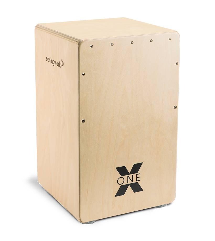 Schlagwerk Cajon CP101 X-One Nature